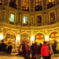 Vereinsausflug 2011 nach Istanbul