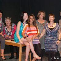 Obing bis 8 - 19. April 2012