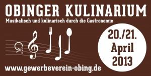 7. Obinger Kulinarium