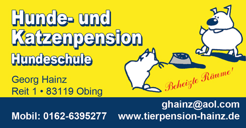 Tierpension Hainz