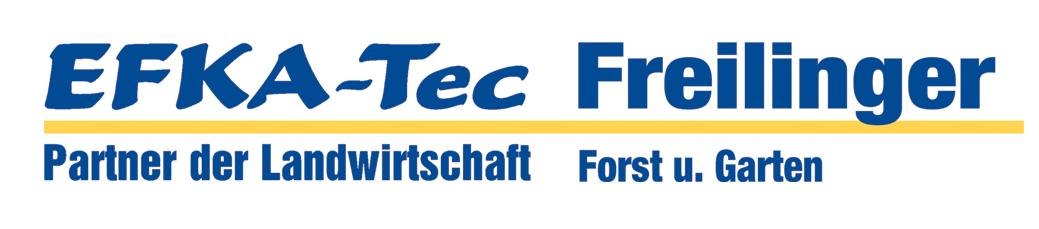 EFKA-Tec Freilinger GmbH