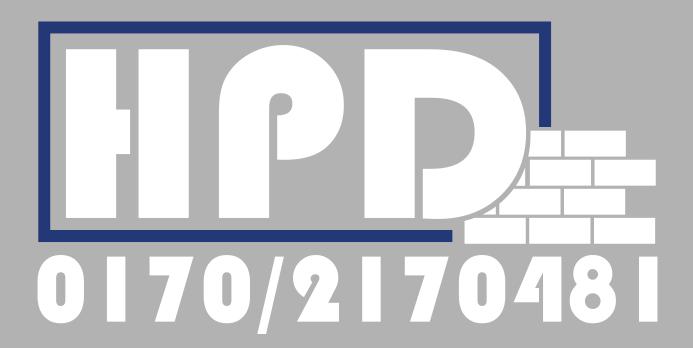 HPD Holz- und Bautenschutz, Verputze aller Art