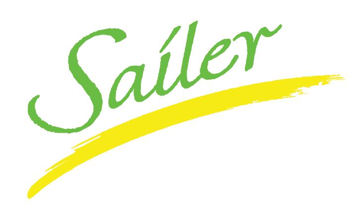 Innenausstattung Sailer
