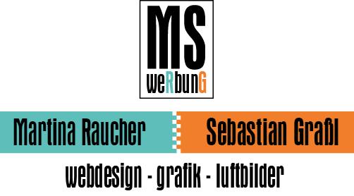 MS Werbung Martina Raucher