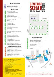 Fyler Gewerbeschau 2016 Obing