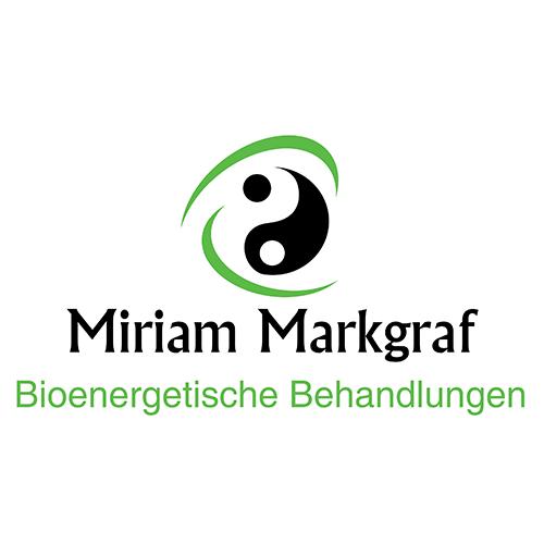 Miriam Markgraf - Bioenergetische Behandlungen