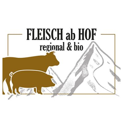 Fleisch ab Hof - regional und bio