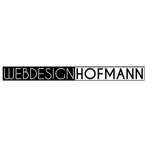 Webdesign Hofmann