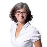 Maurer Bettina Heilpraktikerin und Physiotherapeutin